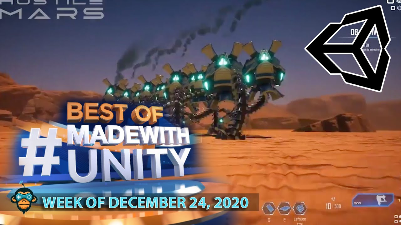 BEST OF MADE WITH UNITY #108 - Week of December 24, 2020