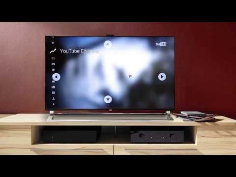 "LG 55"" ULTRA HD CINEMA 3D SMART TV"