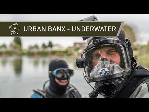 Urban Banx Carp Fishing Alan Blair in Bristol - Urban Banx 7