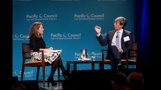 PolicyWest Keynote: The Future of Media with Dr. Patrick Soon-Shiong