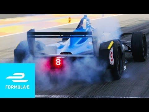 The New Sound Of Formula E (Season 4)