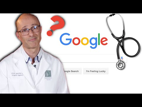 Doctors Answer The Most Googled Sex Questions