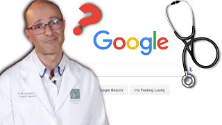 Please note: These doctors answered these questions to the best of their ability without having any context. These answers still do not replace a doctor's medical advice. If you do have any of these problems, you should see a healthcare professional who can best assess your symptoms and individual health.