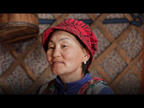 When the Dust Came In: Mongolian Herders Negotiate Their Future with a Massive Mine