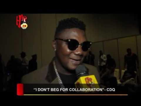 CDQ Nigerian Entertainment News
