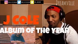 J. Cole Arrested for 2 counts of Murder!    Album of the year REACTION