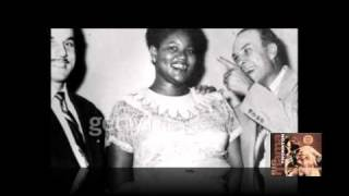 Big Mama Thornton   Rolling Stone