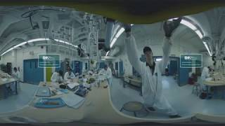 Forum stratégique : le manufacturier innovant - vidéo 360 - Manufacturiers Innovants