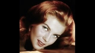 "ANN MARGRET ""MORE THAN YOU KNOW"" (ANN MARGRET PICTURES) BEST HD QUALITY"