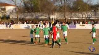 preview picture of video 'AD TORREJONCILLO 3-1 LAS HURDES C.F. | 03/02/2013 | PRIMERA REGIONAL EXTREMEÑA | 16ª JORNADA'