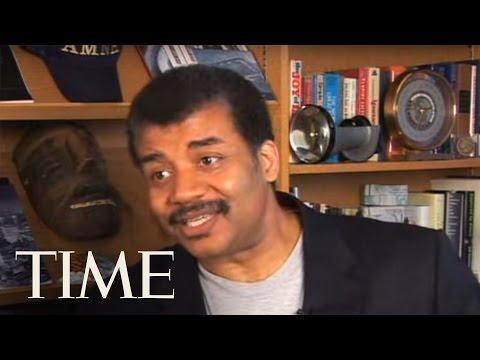 10 otázek pro Neila deGrasse Tysona