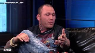 "Chris Leben and Chris Bell Talk ""Prescription Thugs"" on Inside MMA"