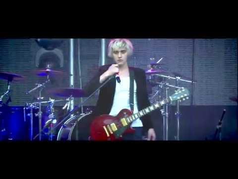 Концерт FONTALIZA в Харькове - 2