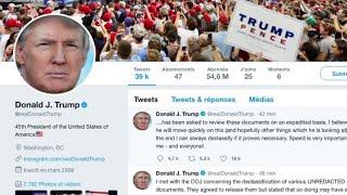 Trump crée une polémique en prenant la défense du juge Kavanaugh