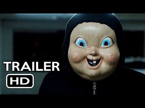 Happy Death Day Official Trailer #1 (2017) Horror Movie HD  downoad full Hd Video