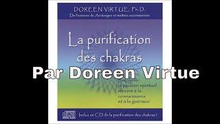 Afin de RAYONNER votre plein potentiel, voici une méditation de purification de vos chakras ;) A cha