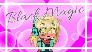 Black Magic - Magia Negra .:  GMV  :.