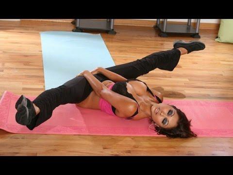 Najszerszego grzbietu ćwiczenia ze sztangą