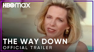 The Way Down: God, Greed and the Cult of Gwen Shamblin | Official Trailer | HBO Max