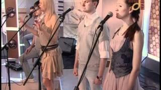 """группа """"Калина folk""""(МОСКВА)-Любовь и грусть"""