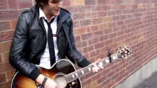 Up Against The Wall - Boys Like Girls // Live, Acoustic