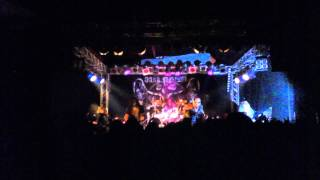 Dark Funeral-Heart of Ice Live