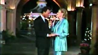 Anne Murray & Julio Iglesias: Can't Help Falling in Love