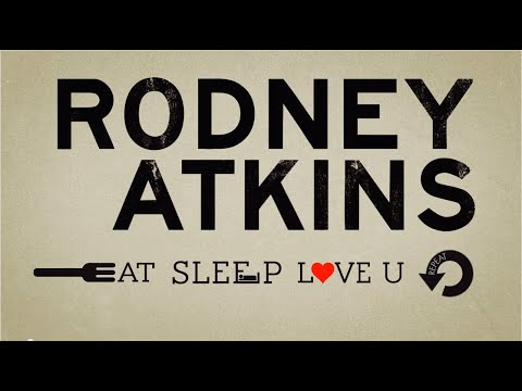 Eat Sleep Love You Repeat Lyric Video