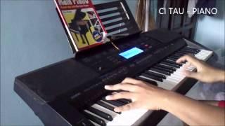 OST - ENDLESS LOVE Ci Tau - Piano