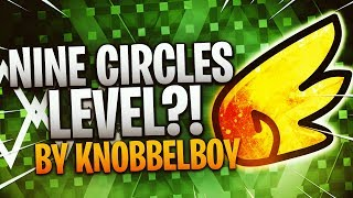 AN OLD NINE CIRCLES LEVEL BY KNOBBELBOY?