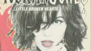 Norah Jones - Happy Pills with lyrics [ NEW SONG  2012 ]