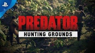 videó Predator: Hunting Grounds