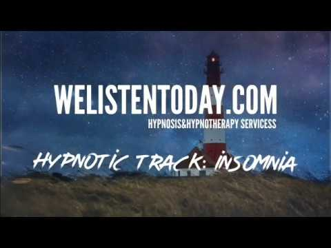 Deep Sleep (Hypnotic Sounds for Insomnia; free hypnotherapy treatment for Insomnia)