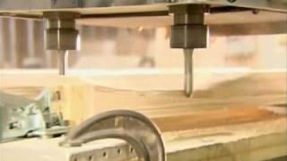 Изготовление пропеллера