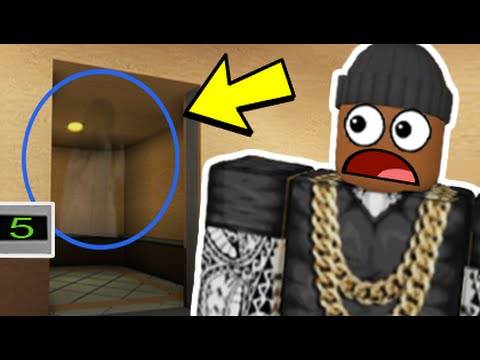 Ghost Caught In Elevator Roblox Free Online Games
