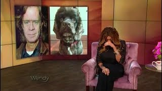 Wendy Williams - Funny/Shady moments (part 6)