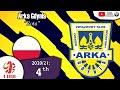 "Arka Gdynia Anthem - ""Rota"""