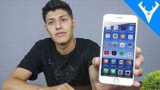 Custa 400 Reais! Parece um iPhone tem tela AMOLED e 128GB parece mentira isso!