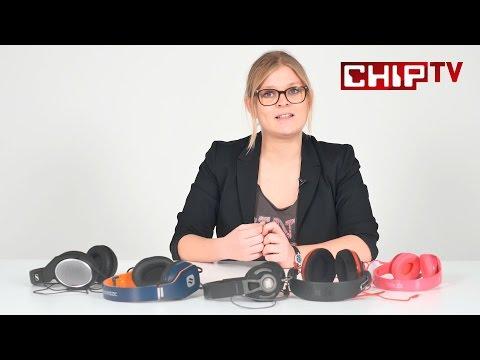 Ohren auf beim Kopfhörer-Kauf: Das musst du beachten | CHIP