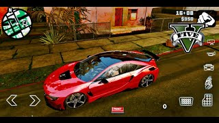 gta sa best graphics mod android 2019 - TH-Clip