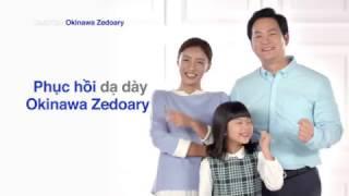 link youtube of Okinawa Zedoary / Dùng khoảng 1 tháng (60 bao)