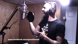 30 Seconds To Mars - The Kill (LIVE Cover By Youssef Qassab)