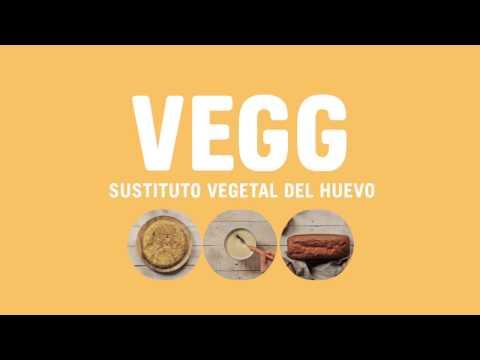 Vegg, sustituto bio vegetal del huevo, Biográ 250 gr