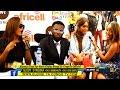 """Regardez """"Giselle Mfuyi Parle Toute la Vérité Na Conférence de presse Ya Tatiana Cruz Intervention De Fabrigas"""" sur YouTube"""