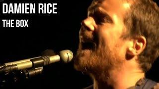 Damien Rice - The Box | sub Español + lyrics