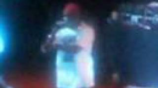"Dizzee Rascal ""Jus a Rascal"" live in San Francisco 5.21.08"