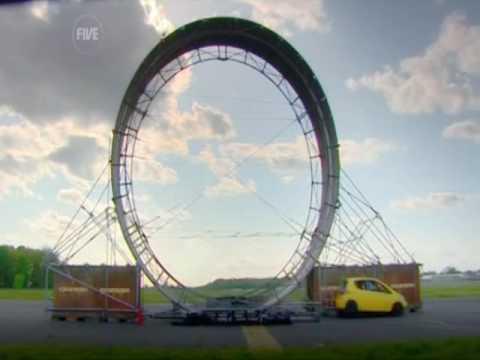 Fifth Gear Car Reviews