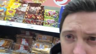 Бешеная сушка 11 #блогСяна хочу сладкого!