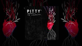 Pitty - Te Conecta (Audio)