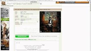 How to Download Movies, Books, Music, Software, etc using µtorrent (P2P File Sharing)
